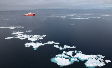 Seoul to Host Biggest Forum on the Arctic Next Year