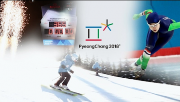 PyeongChang 2018 Torch to be Lit in Greece Tuesday