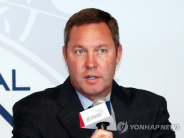 LPGA Commissioner Calls Fledgling International Team Event 'Unique'