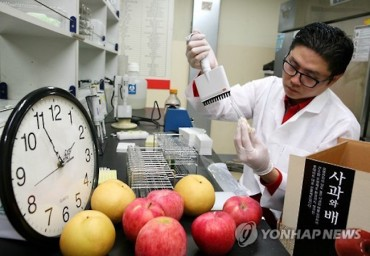 Over 3,000 Tons of Food Imported Between 2013 to 2017 Chemically Contaminated