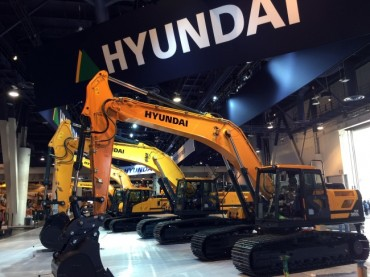 Doosan Infracore, Hyundai Expanding Presence in Emerging Markets