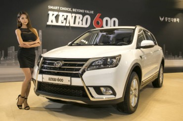Chinese Auto Sales in S. Korea Remain Weak on Lack of Quality, Networks