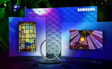 Samsung Electronics Says OLED Displays Not Suitable for TVs