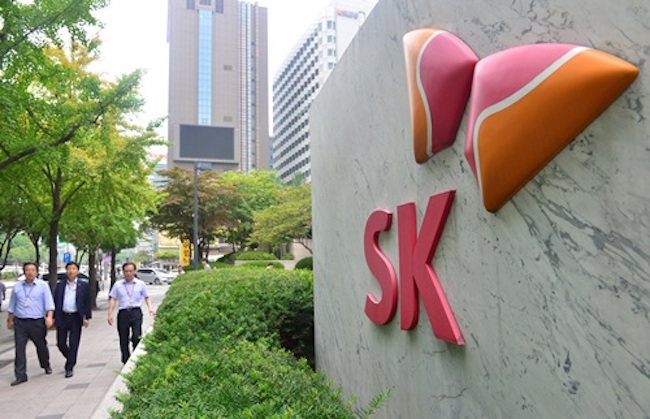 SK Affiliate to Acquire Unit Belonging to Dow Chemical | Be