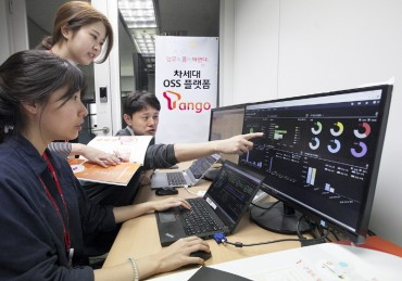 SK Telecom to Use AI to Manage Its Network