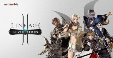Netmarble Enlists Conan O'Brien's Help to Market 'Lineage 2: Revolution'