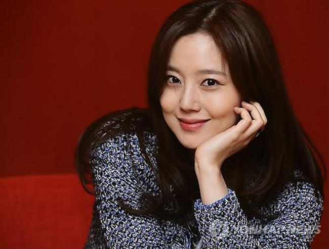 Moon Chae-won (Image: Yonhap)