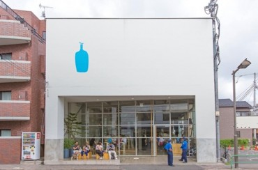 Coffee Enthusiasts Look Forward to Blue Bottle Coffee's South Korean Arrival