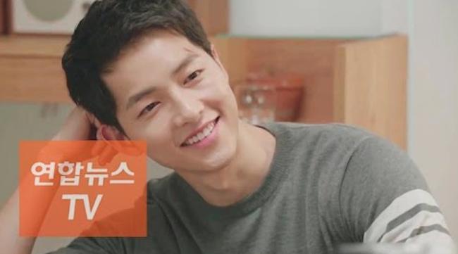 Song Joong-ki to Host 2017 MAMA in Hong Kong