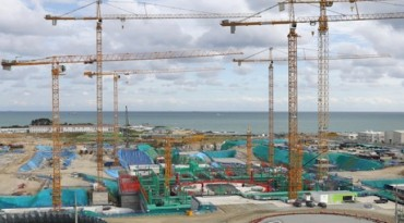 S. Korea Toughens Safety Regulations for Nuclear Reactors