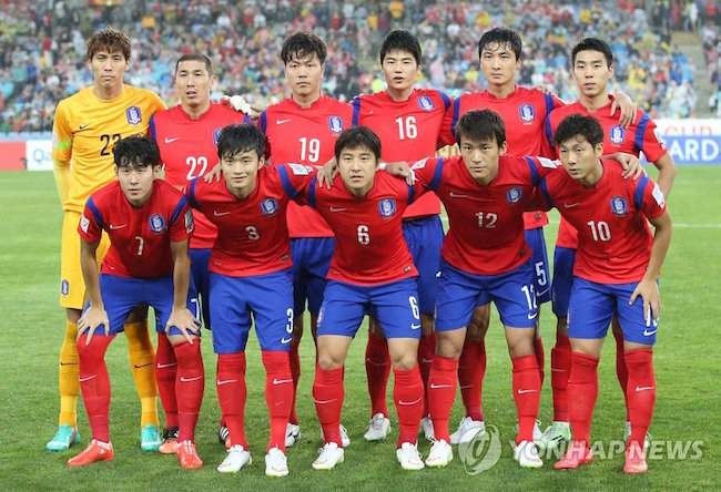 S. Korea Selects 8 Host Cities for 2023 AFC Asian Cup
