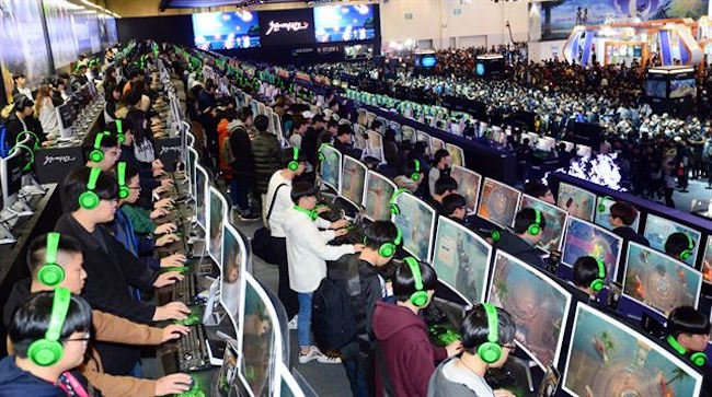 E-Sports Industry Grows by Over 10 Percent, Average Pro Gamer Earns Nearly 100 Million Won