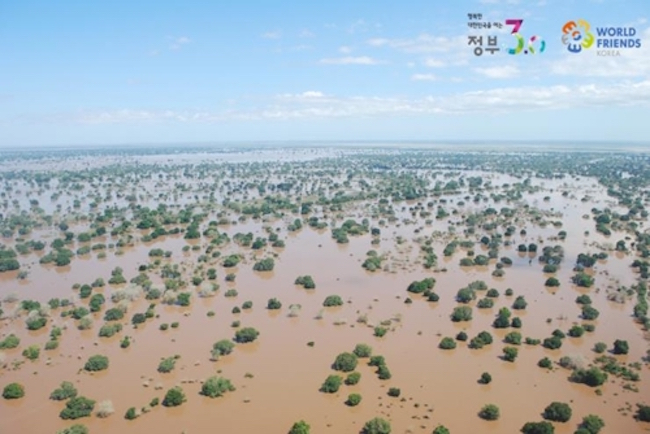 South Korean Agency KOICA Assists Mozambique with Water Management