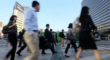 Shorter Work Hours Linked to Better Productivity, Report Says