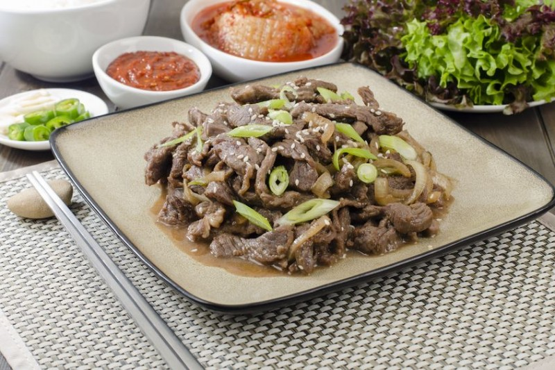 'Bulgogi' and 'Jjimdak' Most Popular Dishes Among Foreign Residents