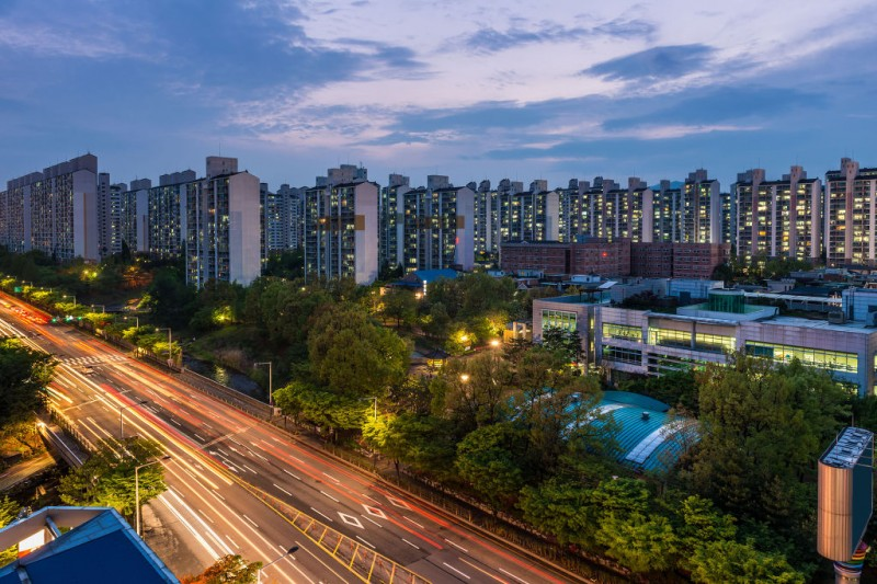 Daejeon to Lease Remodeled Buildings to Low Income Earners