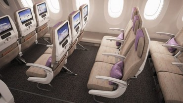 Affordable Premium Economy Seats Proving Popular