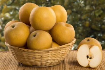 Argentina Allows Imports of S. Korean Pears