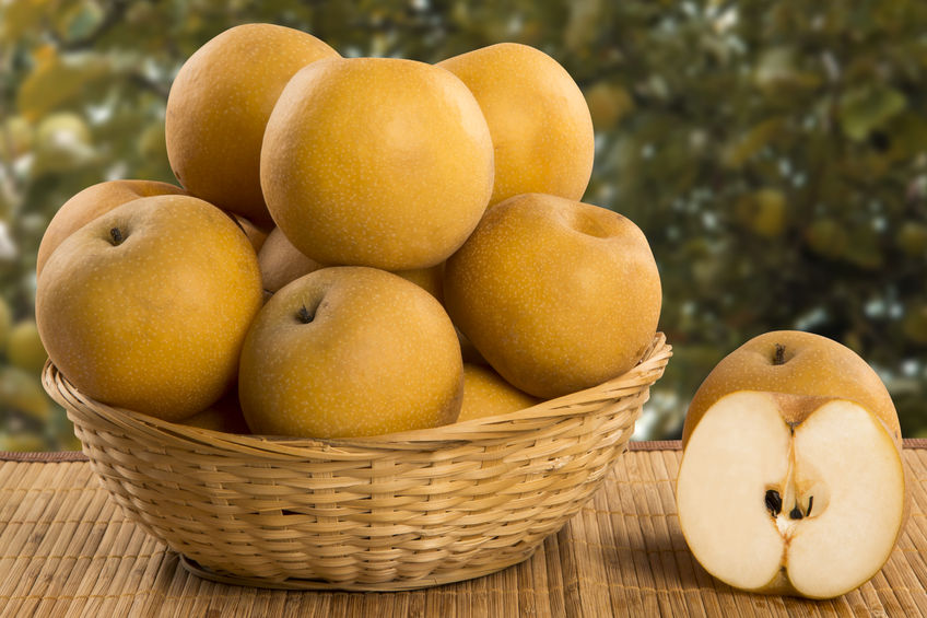 South Korea requested that Argentina give it access to its market for fresh pears in 1997, and the two sides agreed on quarantine standards and other issues last week, the Ministry of Agriculture, Food and Rural Affairs said. (Image: Kobiz Media)