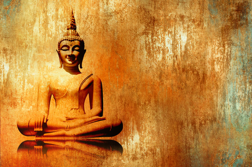 The academic conference will see scholars put their heads together to discuss the future of Buddhism and its relation to the latest technologies including artificial intelligence, the Internet of Things and augmented reality. (Image: Kobiz Media)