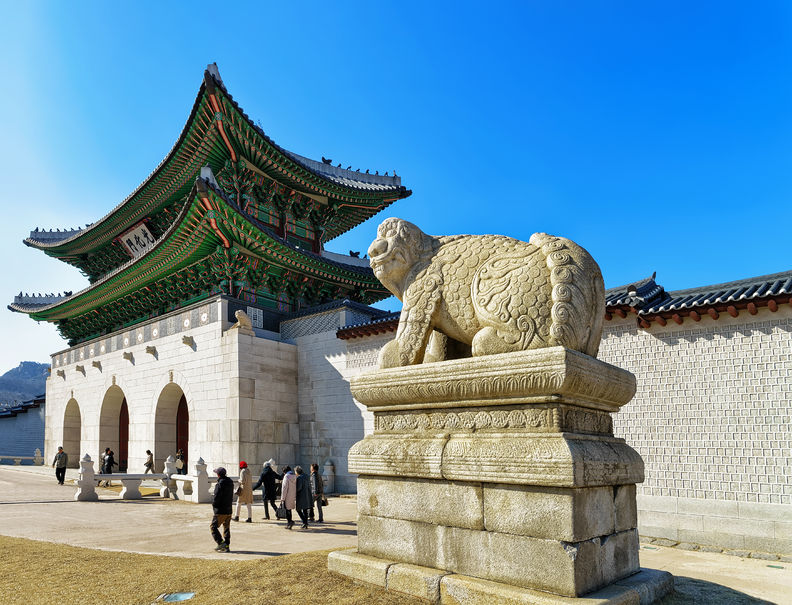 Haetae: The Much-Loved Mascot of Korea