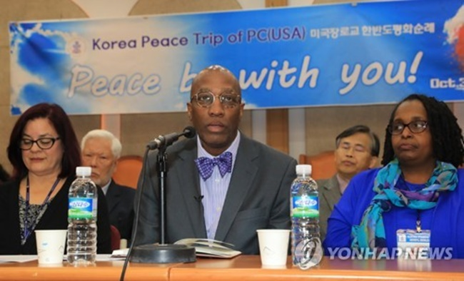 U.S. Presbyterian Church Pledges to Help Get U.S. Government to Offer Apology for Nogun-ri Killings