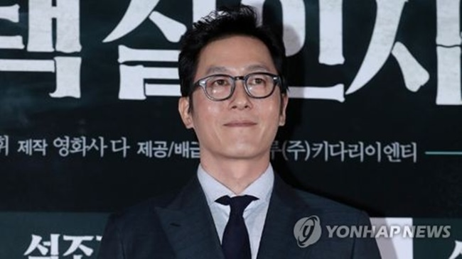 Police released the autopsy and biopsy results on the veteran actor's system conducted by the National Forensic Service, which indicated he was neither under the influence of alcohol nor drugs at the time of the crash. (Image: Yonhap)