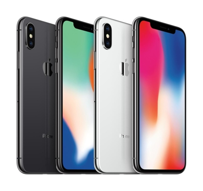 iPhone X Sold Out on First Day of Preorder on Supply Shortages