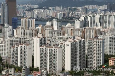Home Ownership Rate in South Korea Stands at 55.5% in 2016