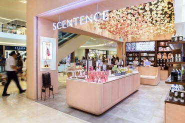 E-Mart to Tap Saudi Arabia with Beauty Specialty Store