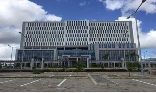S. Korea-Funded Hospital in Tanzania to Open This Week