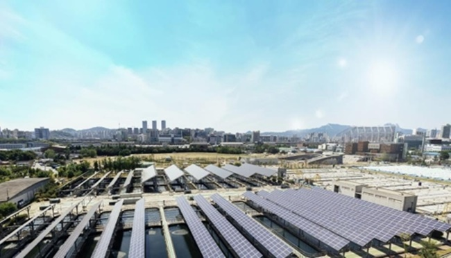 Seoul Plans to Introduce Mini Solar Panels at One Million Households