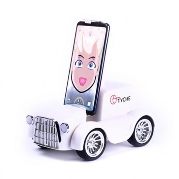 Tyche: AI Robot for Children