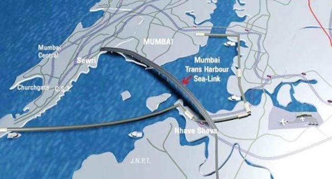 Daewoo E&C, Tata to Jointly Build US$863 Mln Bridge in India