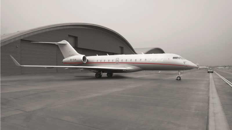 VistaJet Customers Grow by 50% in the Middle East as the Company Expands Its Reach