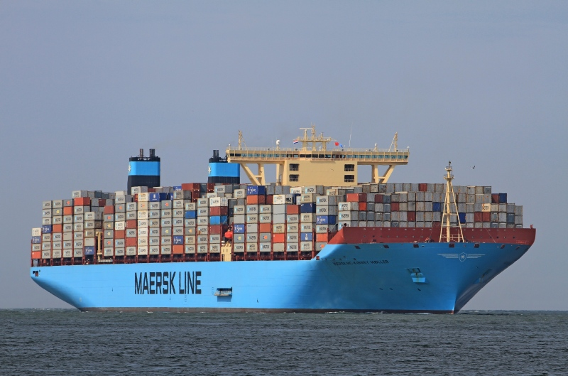 FTC Orders Hamburg Sud to Withdraw from Shipping Alliances on Merger with Maersk Line