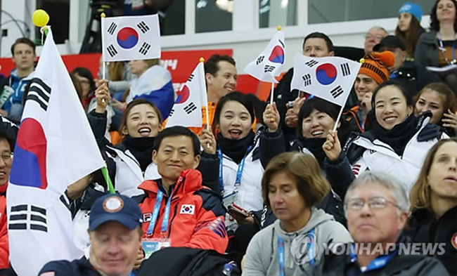 According to the PyeongChang Organizing Committee for the 2018 Olympic & Paralympic Games on Wednesday, a number of musical instruments will be banned at stadiums including gongs, drums, and jings alongside vuvuzelas, balloon sticks, and whistles. (Image: Yonhap)