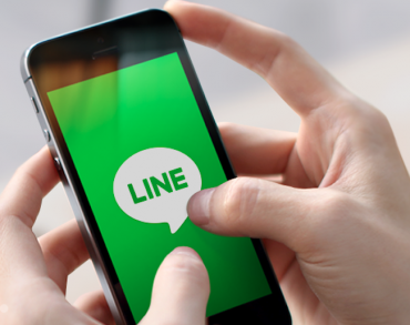Naver Line Helps Users Avoid Awkward Misplaced Messages