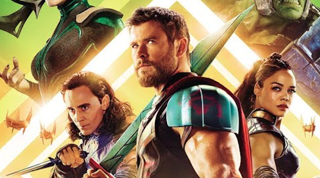 'Thor: Ragnarok' Continues to Dominate S. Korea's Box Office for 3rd Straight Weekend