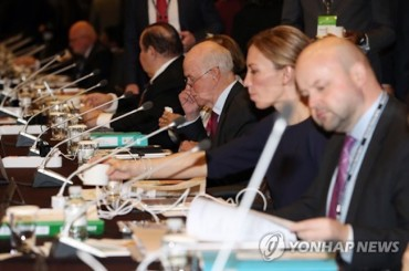WADA Decides Not to Reinstate Russia's Anti-Doping Body