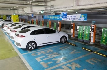 Electric Car Owners Find Charging Stressful