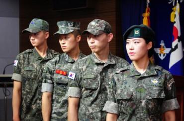 Army to Develop New Combat Uniform