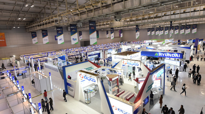 KEPCO Holds Global Electric Exhibition in Gwangju