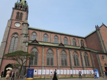 Korean Catholic Church Steps Up Anti-abortion Campaign