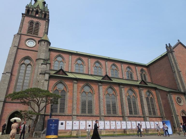 (image: Roman Catholic Archdiocese of Seoul)