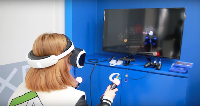 Hospital Employs VR to Treat Panic Disorders