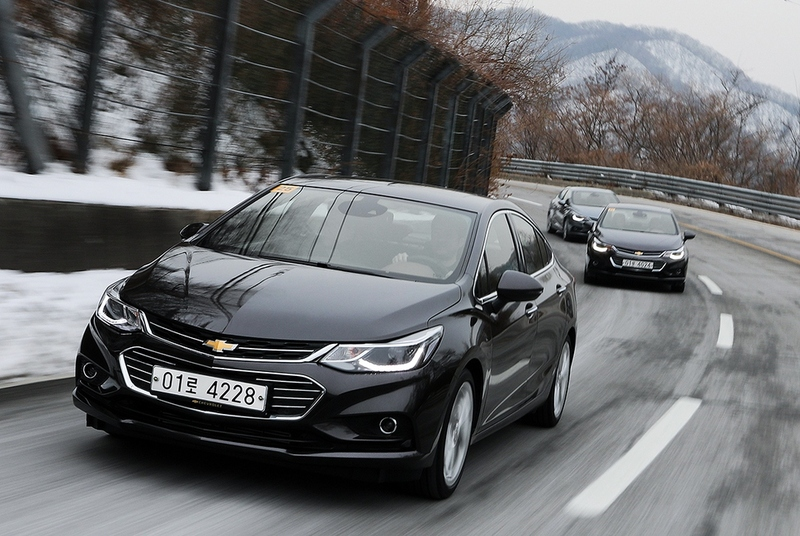 Lack of New Models Hurting GM Korea, Renault Samsung Sales in S. Korean Market