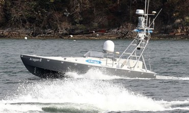 Oceans Ministry Unveils Self-Sailing Boats