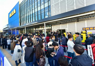 New Regulation Looms over IKEA, Daiso as SMEs Minister Takes Office