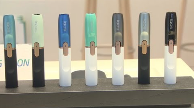 Philip Morris Claims IQOS Safer Alternative to Cigarettes